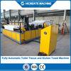 TT small toilet tissue converting machine