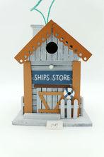 Michigan Wood Birdfeeder Kit Surface for Crafting wooden bird house