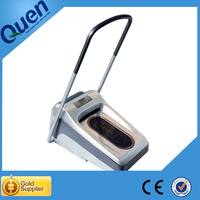 2015 Hot selling products dental automatic shoe cover dispenser for clinic