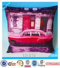 Digital Printed Car Cushions