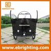 2015 new model 2015 new design 250cc five wheeler tricycle cargo bike coffee