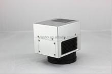 10mm Co2 scan cube laser marking scanner GBS1510C laser scan head Galvo