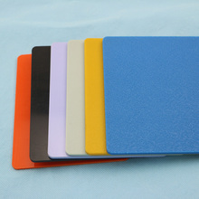 Natural ABS Sheet, Colored ABS Plastic sheet,3MM ABS Plastic Sheet