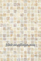polished glazed toilet wall tiles designs 300*450mm