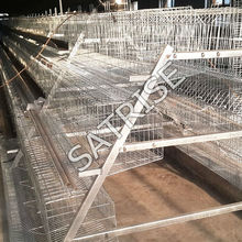 broiler chicken battery cages
