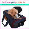 Soft mess dog cat travel carrier tote bag for pets