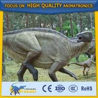 Park Giant Outdoor Fiberglass Dinosaur Replica