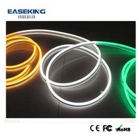 outdoor 12v led neon rope light , Suitable for Outdoor Building