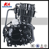 1 Cylinder 4 Stroke Water Cooled Zongshen 250cc Engine Spare Parts