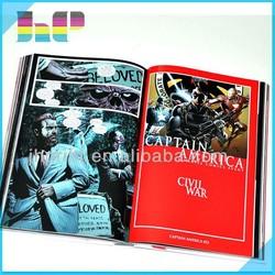 professional printing magazines in shenzhen, high quality magazine printer