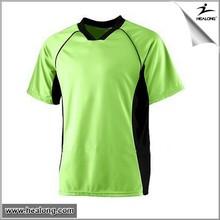 Healong Custom Shooting Shirts Sublimated Training Tees