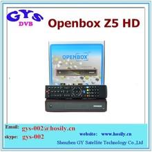 Original openbox a5s hd support WIFI+IPTV +Youtube+cccam versus openbox z5