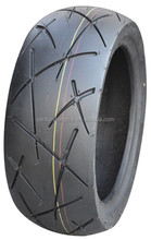 motorcycle tire 120/70-12 TUBELESS TIRE