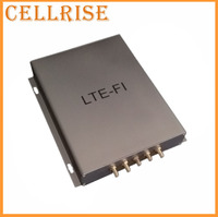 Car LTEFI wireless network equipment