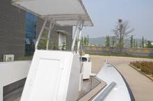 aluminium 2 person speed boat