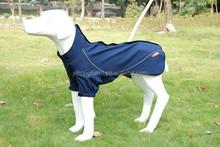 Pet Outdoor Wind Cold Clothes/Big Dog Outdoor Raincoat/Pet High-Grade Windbreaker