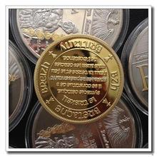 wholesale indira gandhi coin