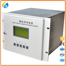 Second Microcomputer Harmonic Elimination Device