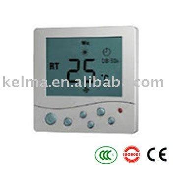 Quarto termostato, Termostato digital, Controlador de temperatura