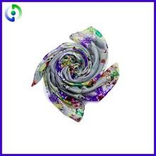 2015 de la alta calidad de punto de moda de la bufanda de la nueva señora de la llegada de la bufanda