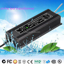 switching power 200W CE ROHS 12V / 24V ac dc switching power supply
