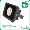OSCOO outdoor led flood light 70w Meanwell Driver 5 Years Warranty