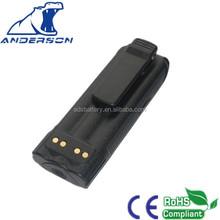 NTN8923 handheld 7.5v 2700mAh rechargeable compatible models XTS3000,XTS5000, XTS3500,MTP-200
