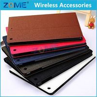 New Turkey For Ipad Air Flip Printed Hybrid Cute Pu Leather Wallet Id Card Holder Cover Case For Ipad Air