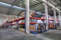 wholesale alibaba mezzanine floor metal racking for auto parts storage