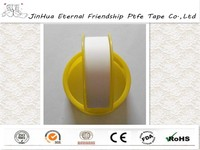100% PTFE TAPE THREAD SEAL TAPE for water pipe