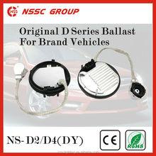12V 35W AC HID Ballast Original Ballast fast bright hid xenon kit sl For 2011-2014 Land Cruiser, Venza,Avalon,Sienna,RAV4, RX350