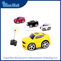 Hot selling mini rc racing toy car for kids