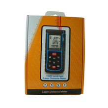 2015 Hot Selling OEM Retail Wireless Portable Laser Distance Meter
