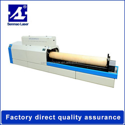 Professional Production 300W Cylindrical Die Board Frame Cutting Machine
