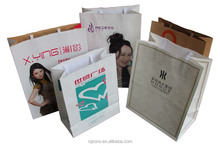 Promotional Paper Shopping Bag Wholesale