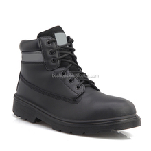 shoes high ankle shoes men/wide steel toe cap safety shoes/Cleanroom safty boots