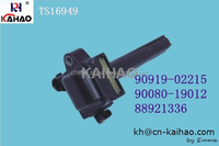 HOT Good Quality auto part Ignition coil for Toyota Camry, Estima, Alphard 90919-02215