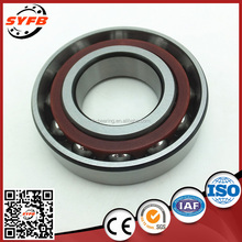Free sample uniball balls angular contact ball bearing