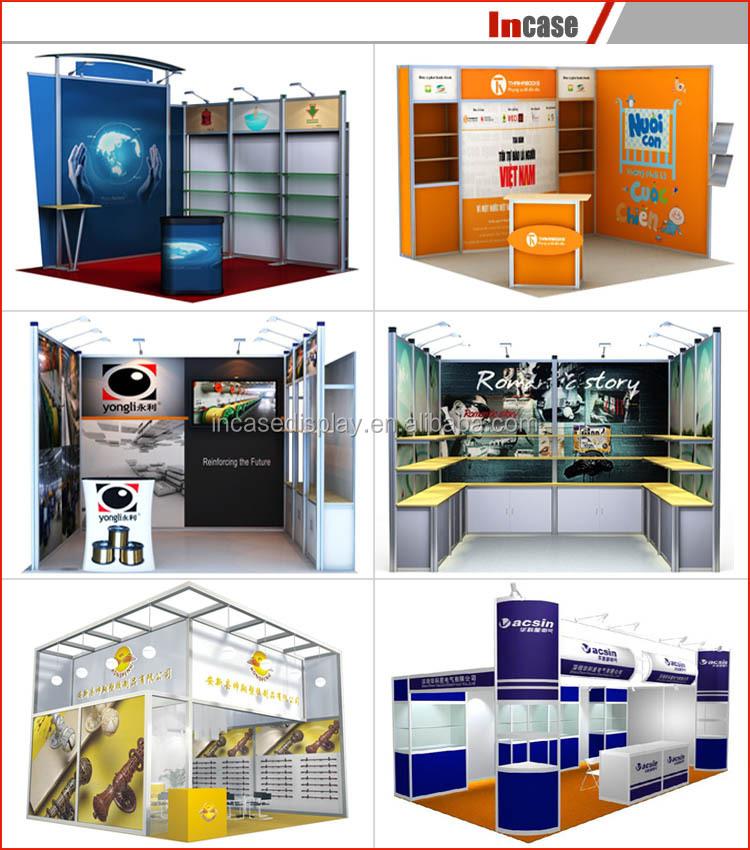 3 x 3 simple bijoux stand d 39 exposition stand de foire for Conception stand de foire