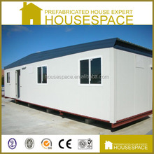 Cost Effective Good Insulated 40ft shipping container house