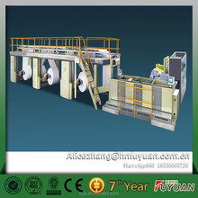 automatic paper roll cutter, A4 paper sheetering machine , A4 paper sheeter machine/cutter