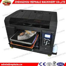 UV flat-panel printers