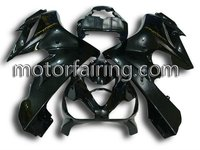 Motorcycle fairing/body kits for TRIUMPH 675 Race 2005-2010 black