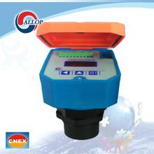 Capacitancia de combustible sensor de nivel de aceite