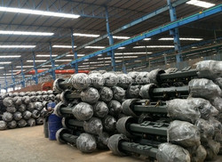 CHINA Trailer Axle and Parts selling