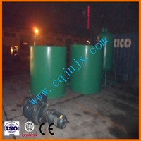 2015 new invention ZSA-5 waste engine oil recycling purifier,oil recycling plant,oil filter system