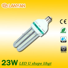 oriental trading 23w neutral packing b22 e27 e26 ce rohs 10-year intelligent lighting