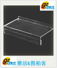 e cigarette display stand shoe display case