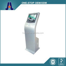 Self-service Photo Booth Kiosk / Photo Booth Machine / Touch Screen Photo Booth