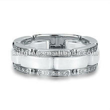 lord of finger white gold engagement rings